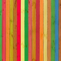 couleur du bois texturé photo