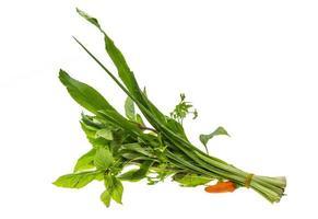 herbes asiatiques