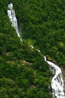 fjord cascade