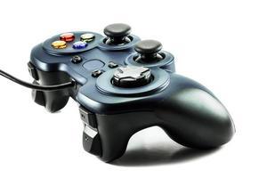 contrôleur de jeu vidéo photo