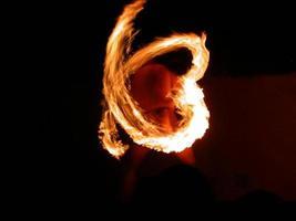 boule de feu 2 photo