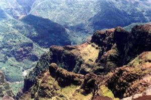 canyon de Waimea (4) photo