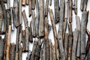 bois de chauffage photo