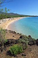 Makena State Beach