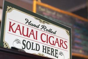 cigares kauai photo