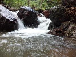 ruisseau babillant