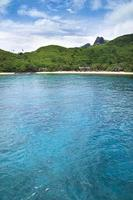 île de waya aux fidji