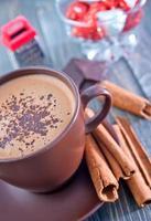 boisson au cacao