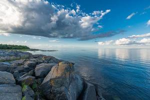 archipel de la suède