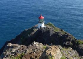 phare hawaïen photo