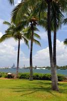 Pearl Harbor, O'ahu, Hawaii photo