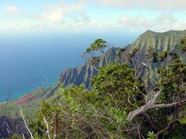 vallée de Kalalau, kauai