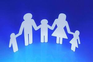 concept de famille