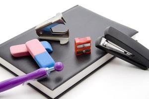 accessoires de bureau photo