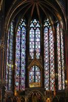 st. chapelle, paris
