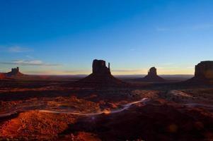 Monument Valley, photo