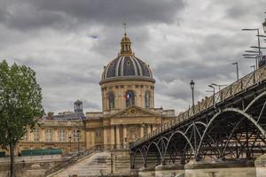 institut de france, paris photo
