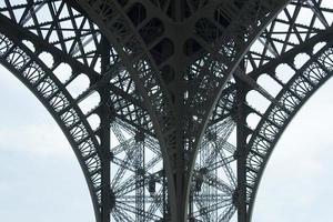 tour eiffel, paris, france photo