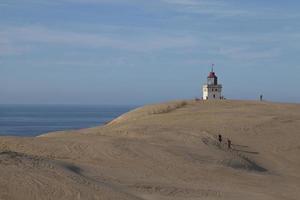 phare abandonné photo