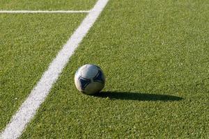 terrain de footbal
