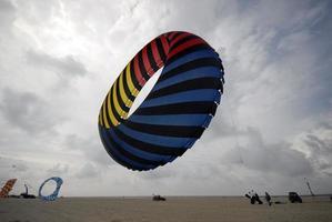 kite fun photo