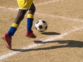 joueur de football