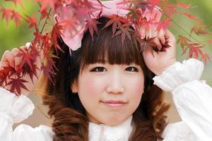 portrait de lolita photo