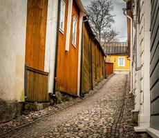 ancienne ruelle photo