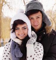 beau couple