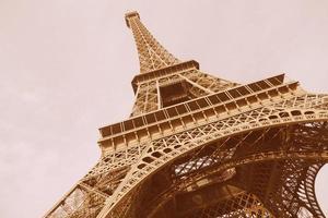 tour Eiffel photo