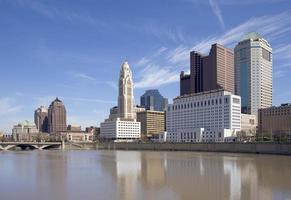 Columbus, Ohio photo