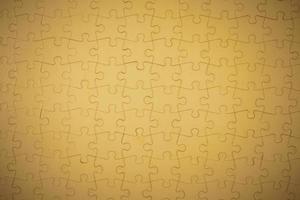 fond de puzzle marron.