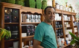 patron de PME photo