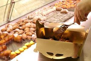 vendre des pâtisseries photo
