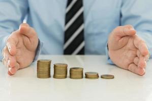 compte et finances photo