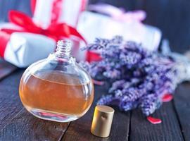 parfum photo