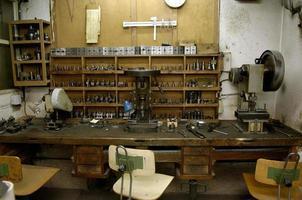 taller de artesania photo