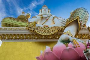 statue de Shiva photo