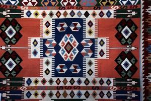 tapis turc photo