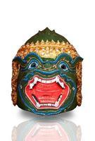 masque de hanuman photo