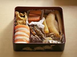 osechi photo