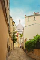 rue paris photo