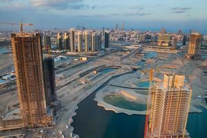 construction & croissance photo