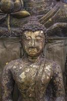 vieux bouddha