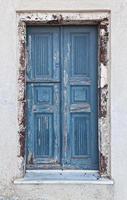 vieilles portes photo