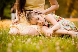 soucis d'enfance