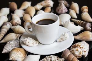 tasse à café photo