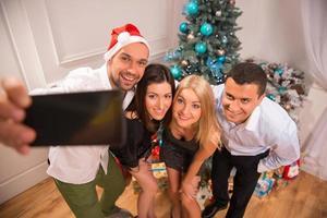 fête du Nouvel An photo