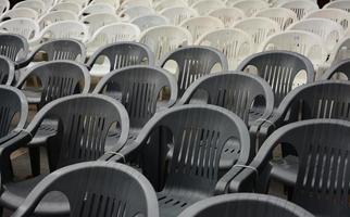 chaises photo