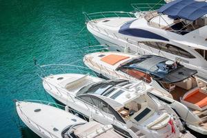 yachts de luxe photo